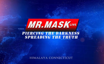 Content Review of Mr. Mask Show on Nov 5, 2020