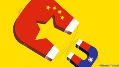 """【Anti-CCP Alliance】 A Taiwan Friend is infected with """"CCP-Virus"""""""
