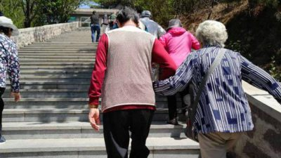 Low Fertility Rate and Fast Ageing – Soon China Will Be Short of Labours
