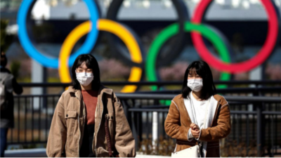 """7/8/2021 Japan Galaxy News: Tokyo Will Issue The 4th Emergency Declaration; Japan's Three Major Opposition Parties Call For The """"Zero Spectator"""" Olympics"""