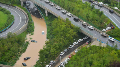 The most Successful action CCP has done in Henan floods – the thorough control of the information about this disaster