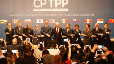 9/17/2021 Financial News In China: Communist China Officially Applies To Join CPTPP As US-China Decoupling; Evergrande Scenario Is An Uncontrolled Crash