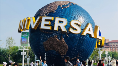 9/20/2021 Financial News In China: Beijing Universal Studios Opens Today;Evergrande Begins Repaying Wealth Product Investors With Real Estate
