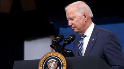 Biden Announced That all Federal Employees Must be Vaccinated