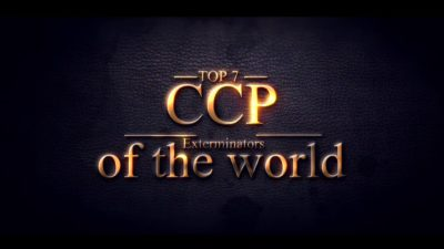 The Top 7 CCP Exterminators of the World