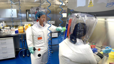 New Book Says National Institutes of Health Funded Wuhan Lab's Deadly Virus Research