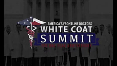 US White Coat Summit: Scientist Shows Vaccine Effects Using Autopsy Evidence