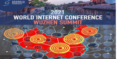 """CCP Calls to """"Build a Community of Shared Destiny in Cyberspace""""- Annual World Internet Conference Held in Communist China"""