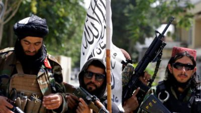 Taliban Invited China to Government Formation Ceremony