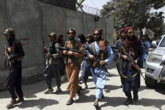 The Taliban has executed the brother of the former Vice President of Afghanistan