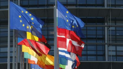 European Parliament Vote Calls for New EU Strategy Against Chinese Communist Party
