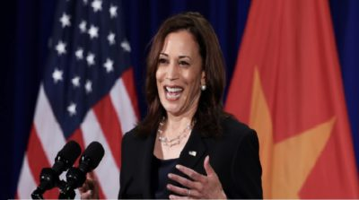 Harris Is ending Her Asia Trip, Confronting Chinese Communist Party's Threat Throughout