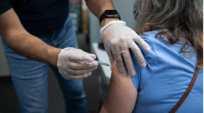More Republican States Make A Stand to Oppose Biden Administration's Mandatory Vaccine Policy