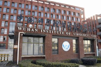 US Official Documents Were Exposed, Confirming That Wuhan Institute of Virology Has Carried Out Coronavirus Transformation Experiments