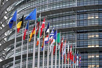 EU's Indo-Pacific Strategy: Strengthening Cooperation among Allies to Confront the CCP