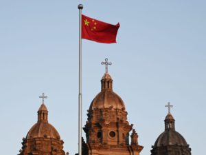 Chinese Communist Party Appoints Chinese Catholic Bishops Without Vatican Approval