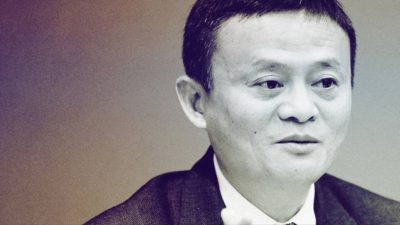 Jack Ma Appeared in Spain and Was Forced to Dispose Assets Held on Behalf of CCP Officials