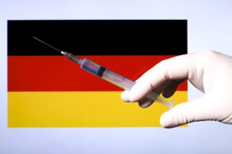 Broadcast|Britain and Denmark Cancel Vaccine Passports, Germany Won't Implement Mandatory Vaccination