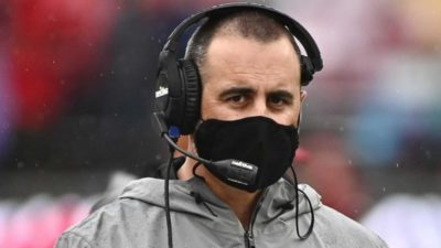Washington State University Football Coach is Fired for Refusing to Get COVID Vaccine