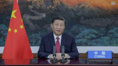 Chinese President XI Jinping Escaped An Assassination By His Enemies In China?