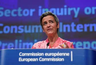 EU officials emphasized that Facebook outage indicates that the market needs more competitors
