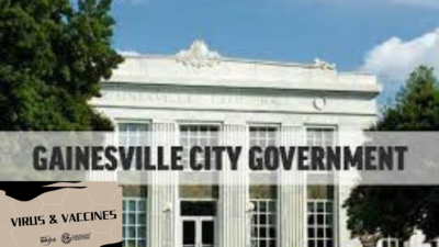 Gainesville Residents Successfully Fought Against Vaccination Mandate