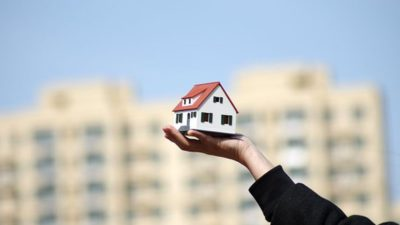 10/21/2021 Financial News in China: Housing Prices In 70 Cities Turned Down For The First Time; Evergrande Cancelled 20 Billion Transactions!