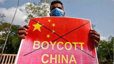 Miles Guo Warns that Once Western Economy Collapses, Anti-Chinese Sentiment will be Unstoppable