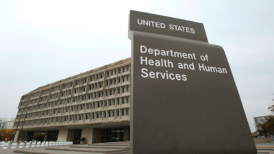 U.S. Doctors and Parents Jointly Sued HHS