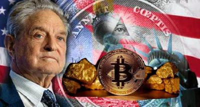 Broadcast Soros continues to sell off stocks and buy in cryptocurrencies