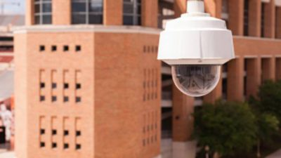 Mass Surveillance Systems Installed On Campuses Use Covid-19 As An Excuse